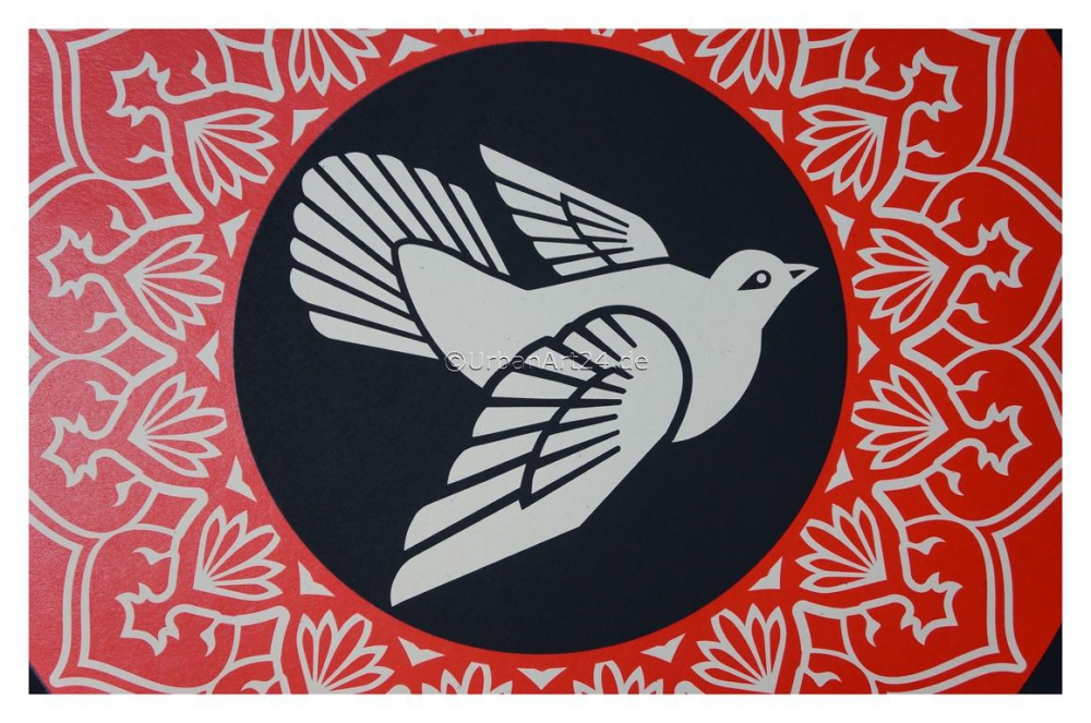 Peace Dove Set