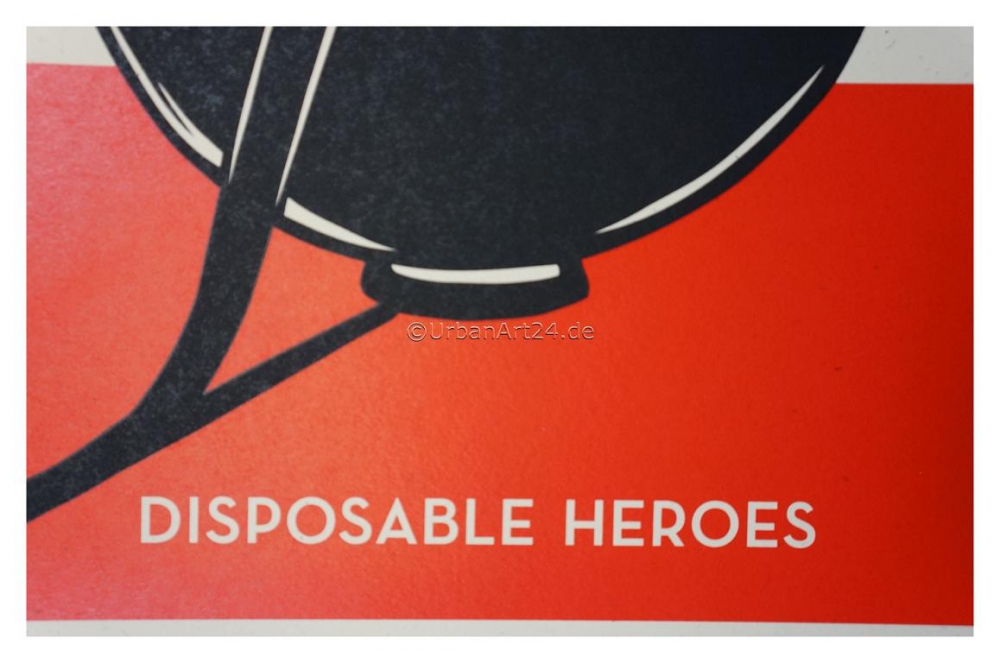 Disposable Heros